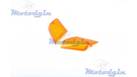 Стекло поворотов передних Honda Tact AF 24