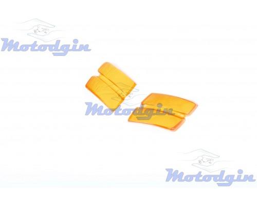 Стекло поворотов задних Honda Tact AF 24