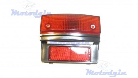 Стекло стопа Suzuki Sepia старая
