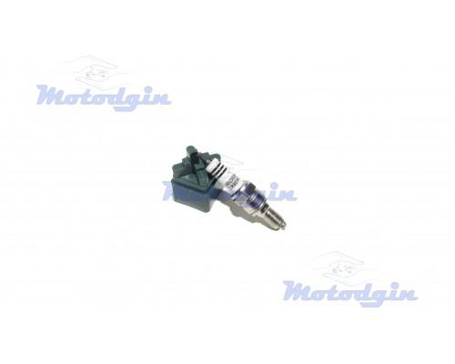 Свеча CR8EHIX Honda Dio AF56 Иридиевая