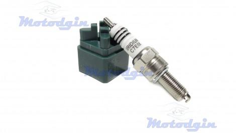Свеча C7EIX Yamaha SA36J Iridium