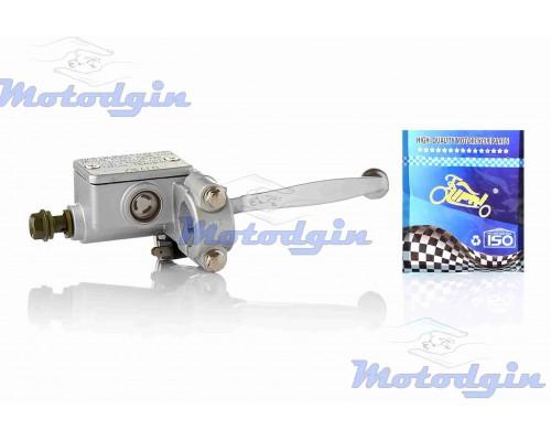 Машинка тормозная (ГТЦ) 4T GY6 правая низкая