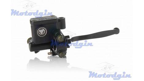 Машинка тормозная (ГТЦ) Yamaha Jog 3YK
