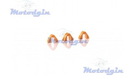 Скользители вариатора GY6-80 Vland