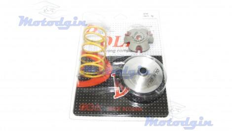 Вариатор Honda Lead AF48 DLH