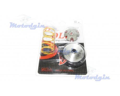 Вариатор Honda AF56 DLH