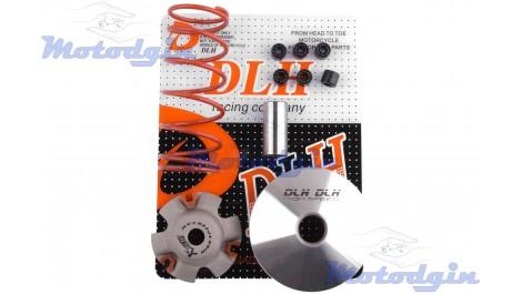 Вариатор GY6-150 DLH