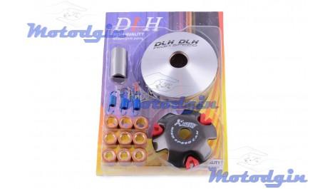 Вариатор Honda Dio AF34 DLH