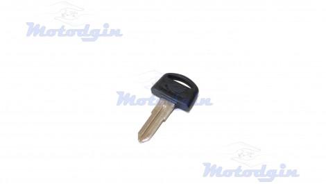 Заготовка ключа Honda mini 2 паза