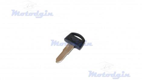 Заготовка ключа Honda mini 1 паз
