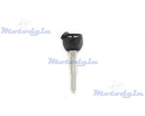 Заготовка ключа Honda Forza 250 / 400 с магнитом