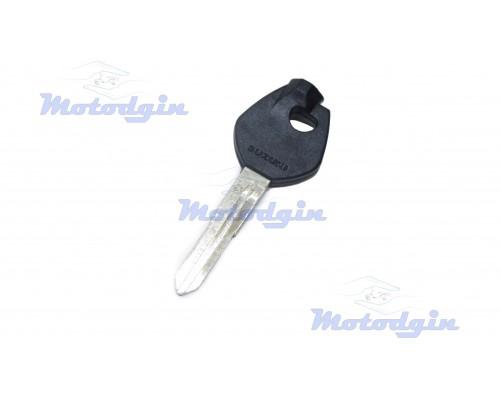 Заготовка ключа Suzuki Lets 4
