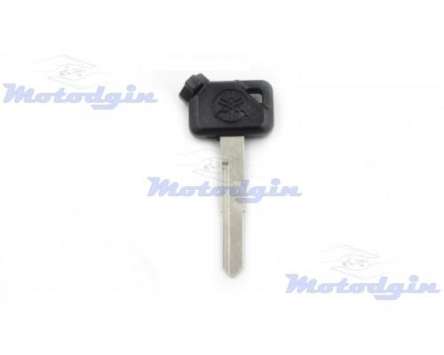 Заготовка ключа Yamaha Gear UA06J / Vox 1 паз