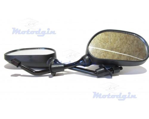 Зеркала Yamaha Premium