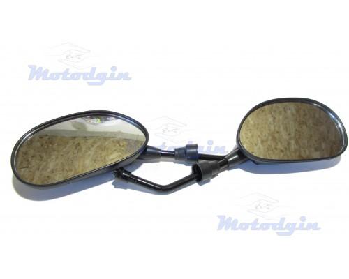 Зеркала капля ML М10