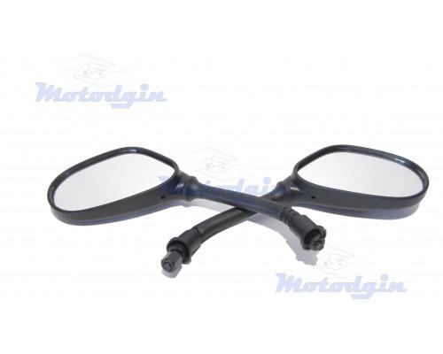 Зеркала Z33 Premium