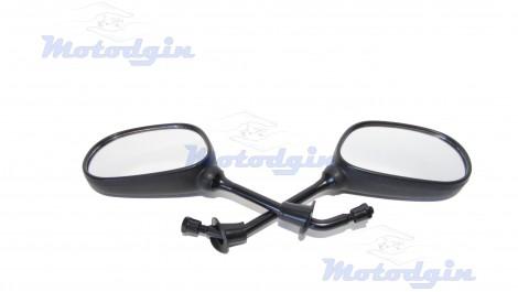 Зеркала ZX22 Premium
